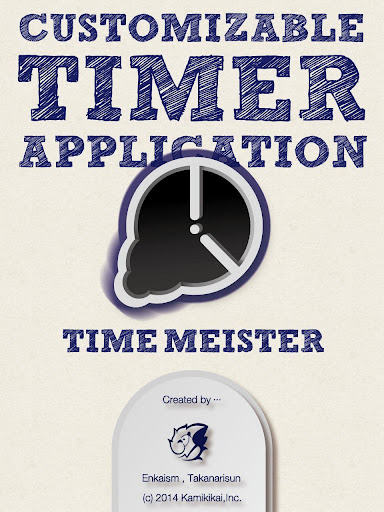 TIME MEISTER