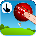 Flick Cricket 3D T20 World Cup icon