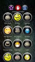 Screenshot of Funny SMS Ringtones