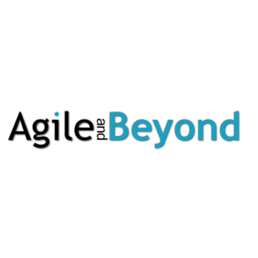 Agile and Beyond LOGO-APP點子