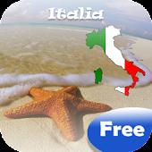 Spiagge Italia Free v1