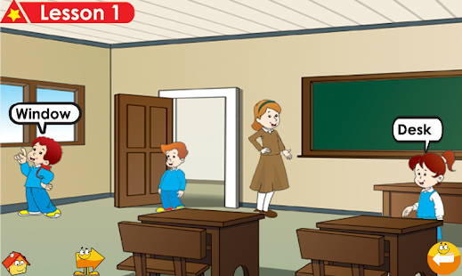Learn English kindergarten 2 - Android Apps on Google Play