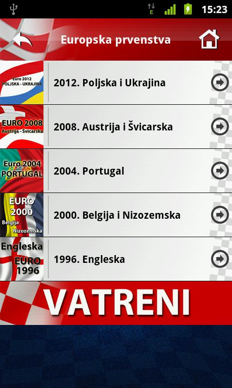 Vatreni- screenshot
