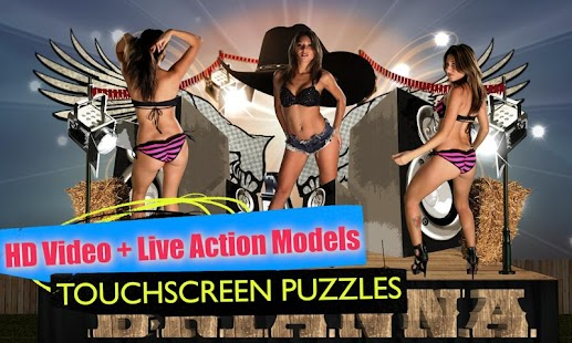 Puzzle Body: Video Puzzle Game- screenshot thumbnail