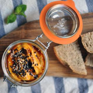 Butternut Squash & Tahini Spread