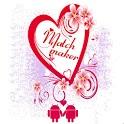 Love calculator/Match maker icon