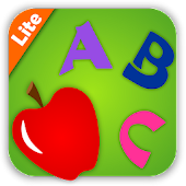 Kids Preschool ABC
