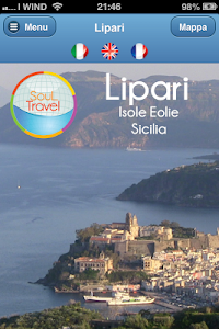 Lipari screenshot 0