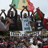 Senegal 24 Info en Continu