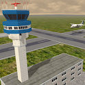 Air Traffic Control Simulator icon