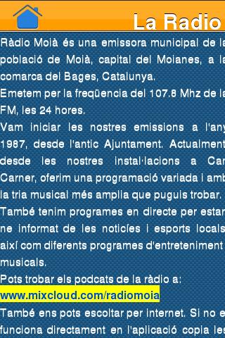 Radio Moia