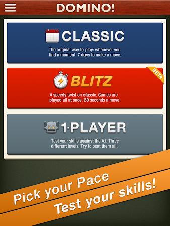 Domino! 2.6.1 screenshot 216987