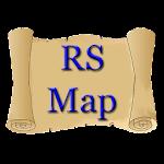 Runescape World Map