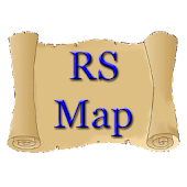 Runescape World Map