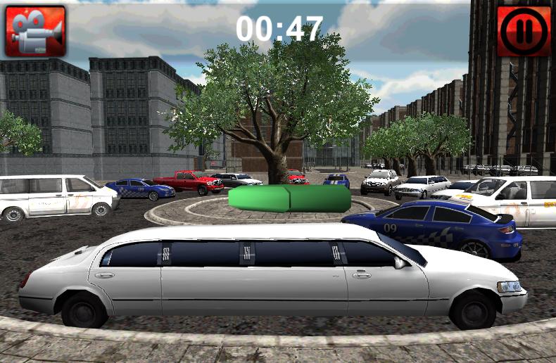 American-Limo-Simulator-demo 35