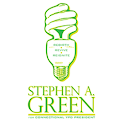 It's a Green Movement logo