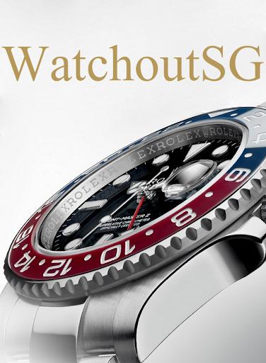 WatchoutSG