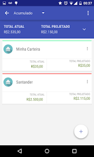 Personal  Finances - screenshot thumbnail