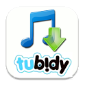 Tubidy MP3 Download icon