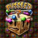 Puzzled? FREE! logo