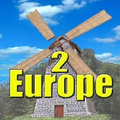 Europe Travel Guide 2 (VDO)