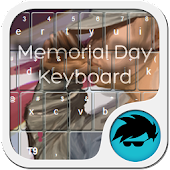 Memorial Day Keyboard