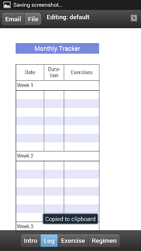 【免費健康App】Yoga Planner-APP點子