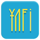 YAFI yet another flat icons