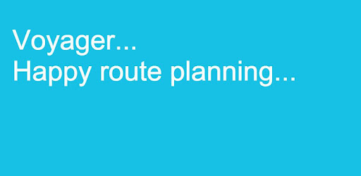 Voyager: Route Planner - Revenue & Download estimates - Google Play