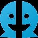 Social Contact Sync icon