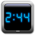 Galaxy S6 - Night Clock icon