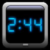 Galaxy S6 - Night Clock