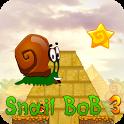 Snail Bob 3: Desert icon
