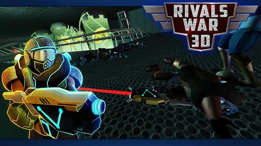 Rivals War 3D