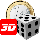 Coins and Dice 3D FREE