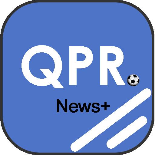 運動必備App|QPR News+ LOGO-綠色工廠好玩App