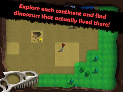 Dino Quest - Dinosaur Dig Game v1.5.4