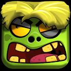 Math Vs Zombies Free icon