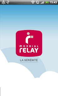 Mondial Relay - screenshot thumbnail