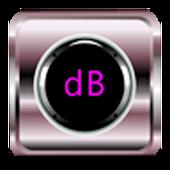 Decibel Level Meter