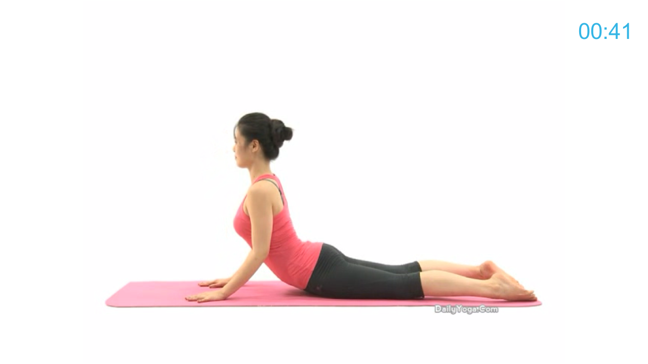 Yoga for Toned Arms (PRO)- screenshot