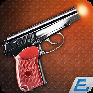 仿真手枪武器 模擬 App LOGO-硬是要APP