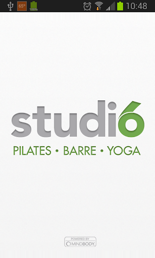 Studio 6 Pilates Barre