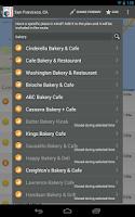 Screenshot of Citybot Smart Travel Guide