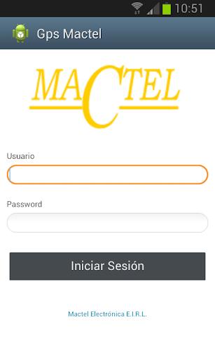 GpsMactel