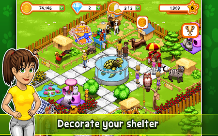 Mini Pets 2.0.3 screenshot 48523