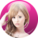 Girl's Clock 01 Memo Pad icon