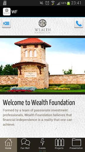 Wealth Foundation