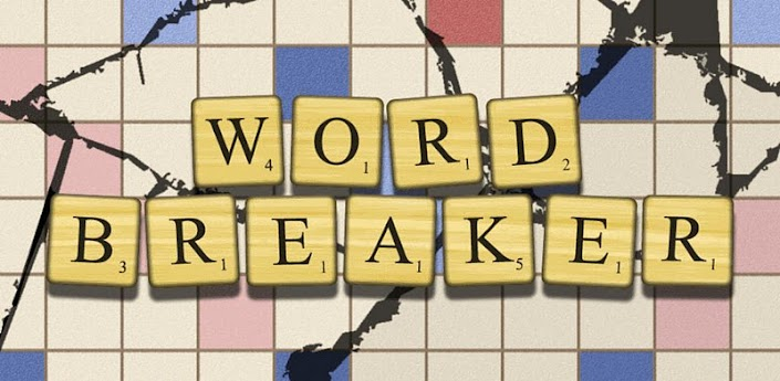 Word Breaker (Words Cheat) 4.1.2 apk