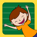 Montessori for kids icon